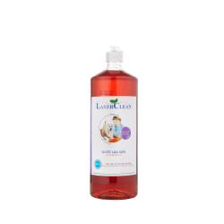 Nước Lau Sàn Hương Gió Biển (1.25L) - Layer Clean
