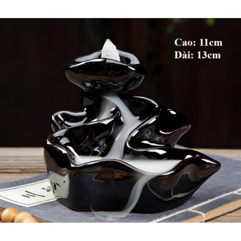 Thác Khói Phong Thủy A0007 - Thác khói Nhang Thiền