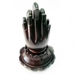 Bàn Tay Phật Thủ (gỗ xà cừ)