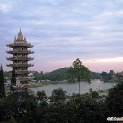 Hành Hương Châu Đốc - Miếu Bà - Núi Cấm (1 ngày 1 đêm) - Du lịch Cảnh Việt
