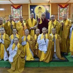 Hành Hương Ấn Độ - Tiểu Tây Tạng - Nepal (17 ngày 16 đêm) - Du lịch Sen Ấn