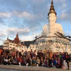 Hành Hương Campuchia - Thailand - Myanmar - Laos  (12 ngày 11 đêm)  - Du Lịch Sen Ấn
