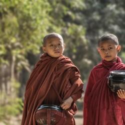 Dưới Cội Bồ Đề - Tuổi Trẻ và Phật Giáo (7 ngày 6 đêm) - Du lịch Hoa Thiền