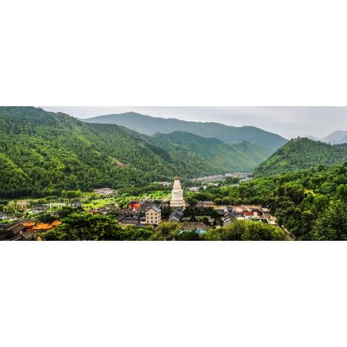 Trung Quốc - Tứ Đại Phật Sơn (13 ngày 12 đêm) - Du lịch Hoa Thiền