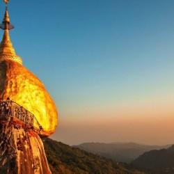 Miến Điện - Vàng Rơi Trên Thân Phật (4 ngày 3 đêm) - Du lịch Hoa Thiền