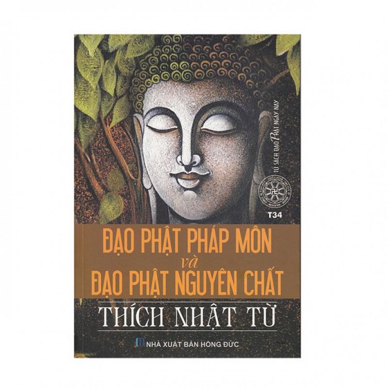 Đạo Phật Pháp Môn Và Đạo Phật Nguyên Chất - Thích Nhật Từ (Đạo Phật Ngày Nay)