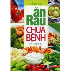 Ăn Rau Chữa Bệnh - Lâm Sâm (Hương Trang)