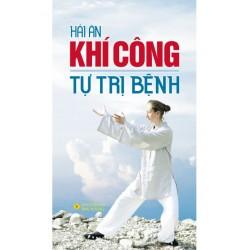 Khí Công Tự Trị Bệnh - Hải Ân (Hương Trang)