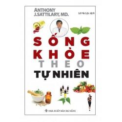 Sống Khỏe Theo Tự Nhiên - Lê Hà Lộc (Hương Trang)
