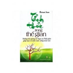 Thức Tỉnh Trong Thế Gian - Michoel Stone (Hương Trang)