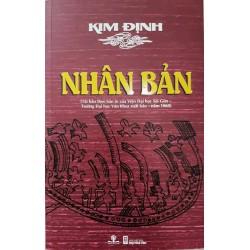 Nhân Bản - Kim Định (Nhà Sách Phương Nam)