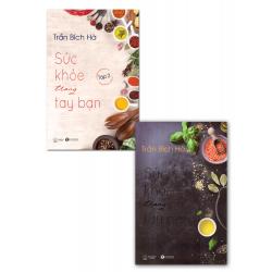 Bộ Sách Sức Khỏe Trong Tay Bạn - Trần Bích Hà (ThaiHa Books)
