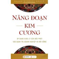 Năng Đoạn Kim Cương - Geshe Michael Roach (ThaiHa Books)