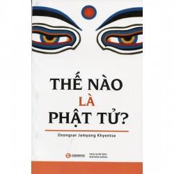 Thế Nào Là Phật Tử - Dzongsar Jamyang Khyentse (ThaiHa Books)