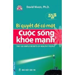 Bí Quyết Để Có Một Cuộc Sống Khỏe Mạnh -  David Niven (Trí Việt)