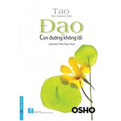 Đạo Con Đường Không Lối - Osho (Trí Việt)