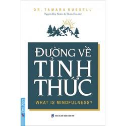 Đường Về Tỉnh Thức - Tamara Russell (Trí Việt)