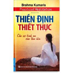 Thiền Định Thiết Thực - Brahma Kumaris (Trí Việt)