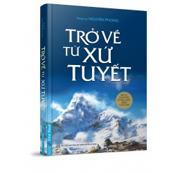 Trở Về Từ Xứ Tuyết - Nguyên Phong (Trí Việt)