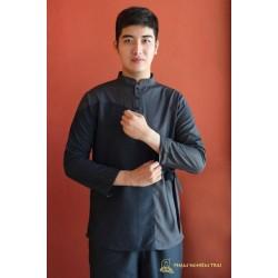 Trang phục nam Phật tử  - Phạm Nghiêm Trai