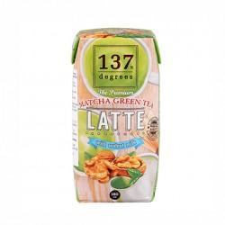 Sữa Hạt Ốc Chó Trà Xanh 180ml - IPP
