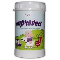 Sữa Dê Improved i3 -  Cho Trẻ Trên 3 Tuổi (425g/hộp)